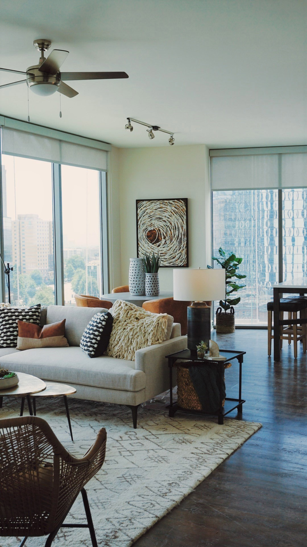 Live a Unique and Exciting Lifestyle – Icon Buckhead